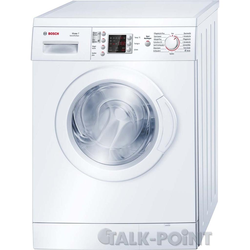 Bosch WAE28445
