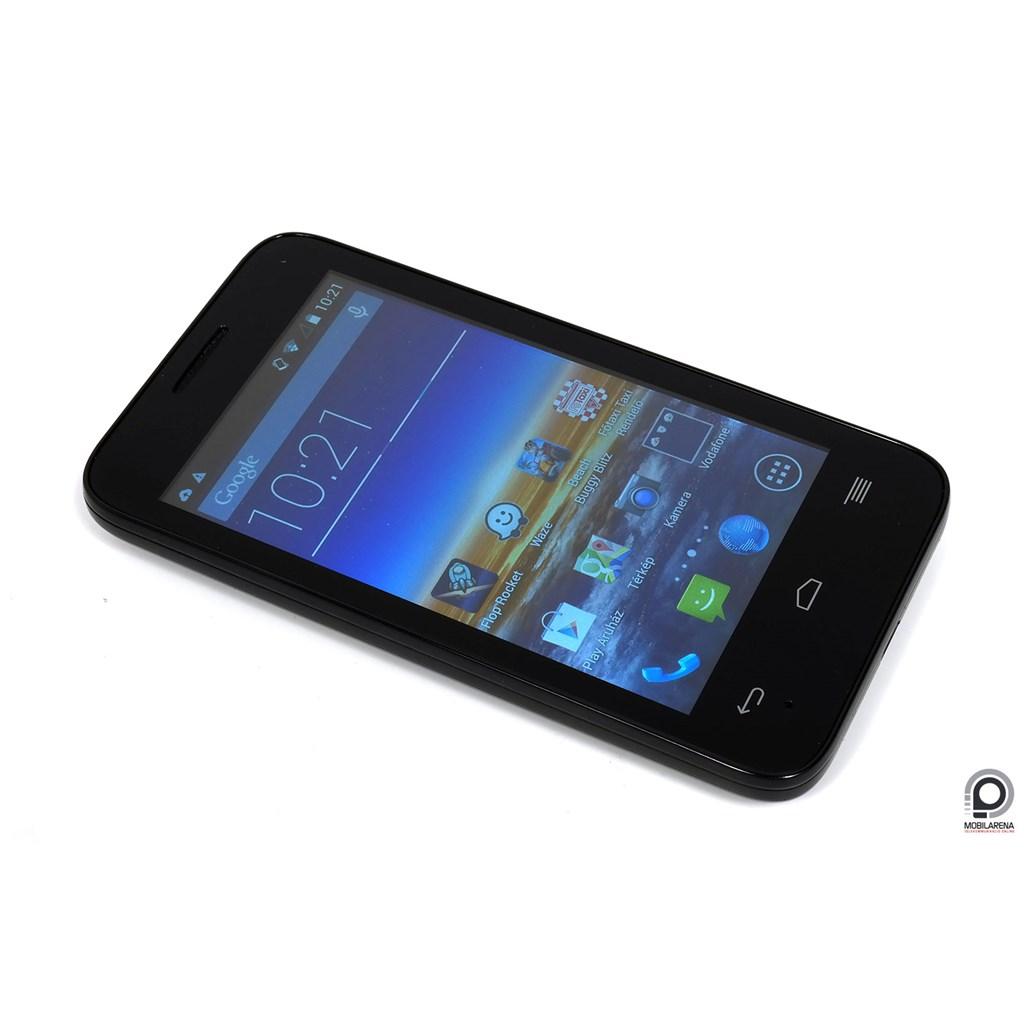 Alcatel GSM Vodafone Smart 4 mini V785 black