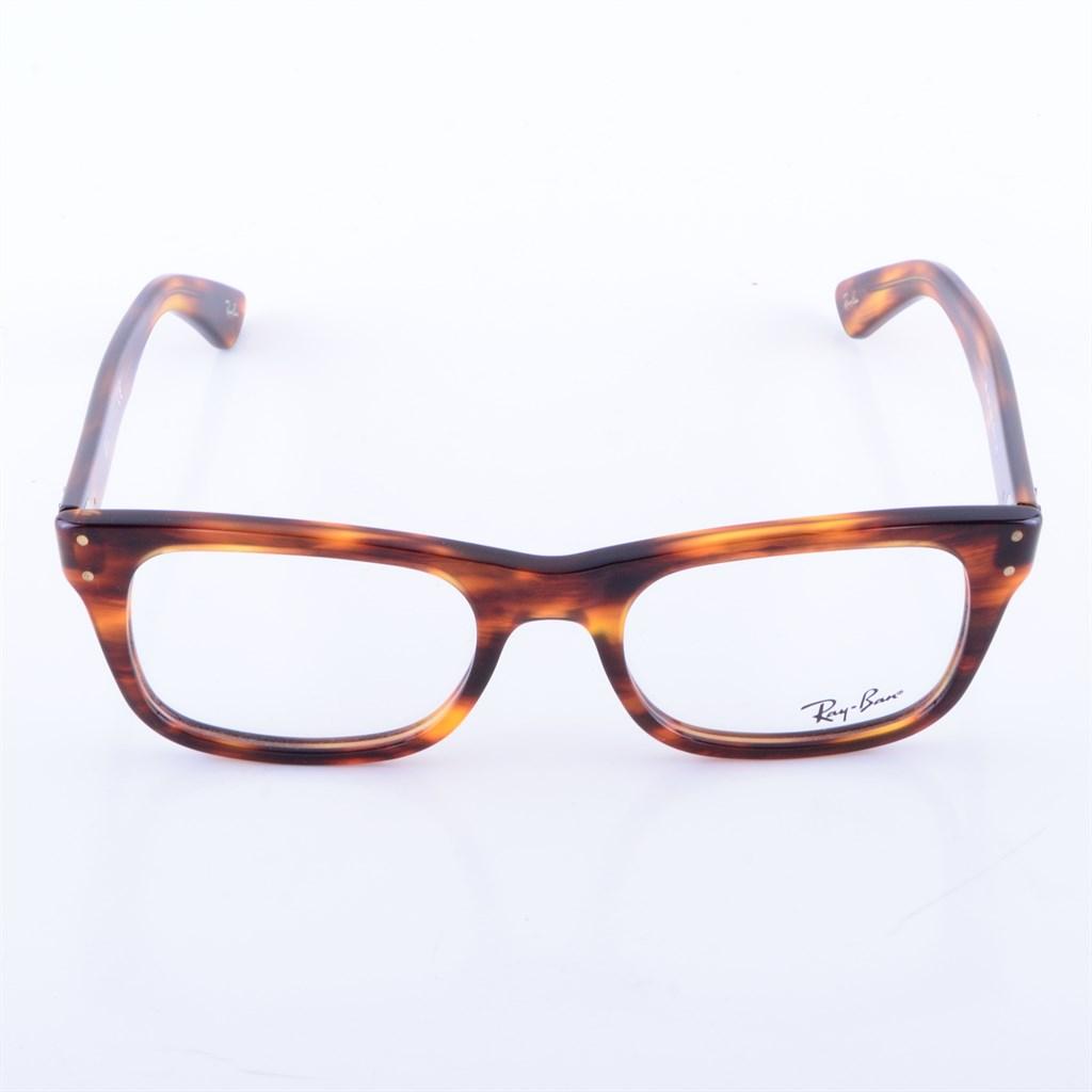 Ray ban vista brillengestell rb5227 2144 havanna wie neu for Rb storage