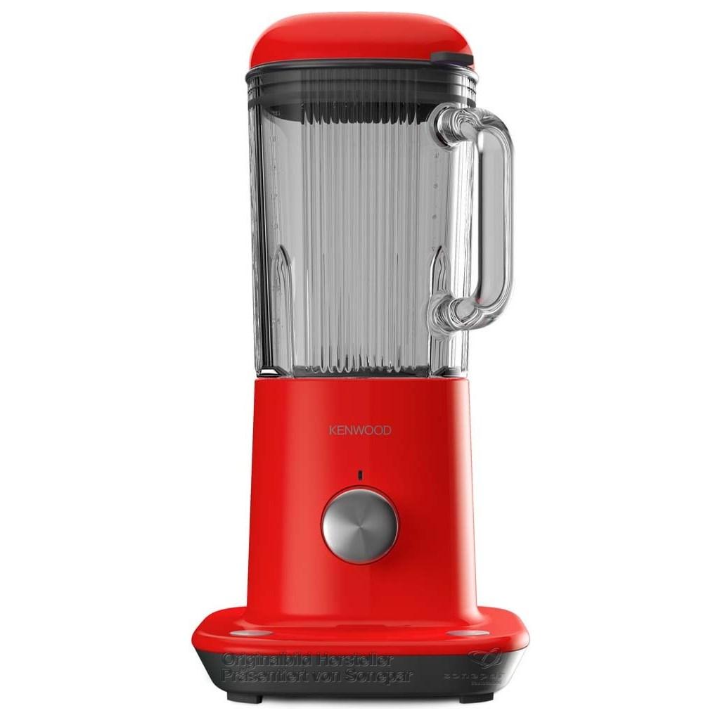 kenwood kmix standmixer blx50rd mohnrot 800 watt 1 6 liter mixer mixger t ebay. Black Bedroom Furniture Sets. Home Design Ideas