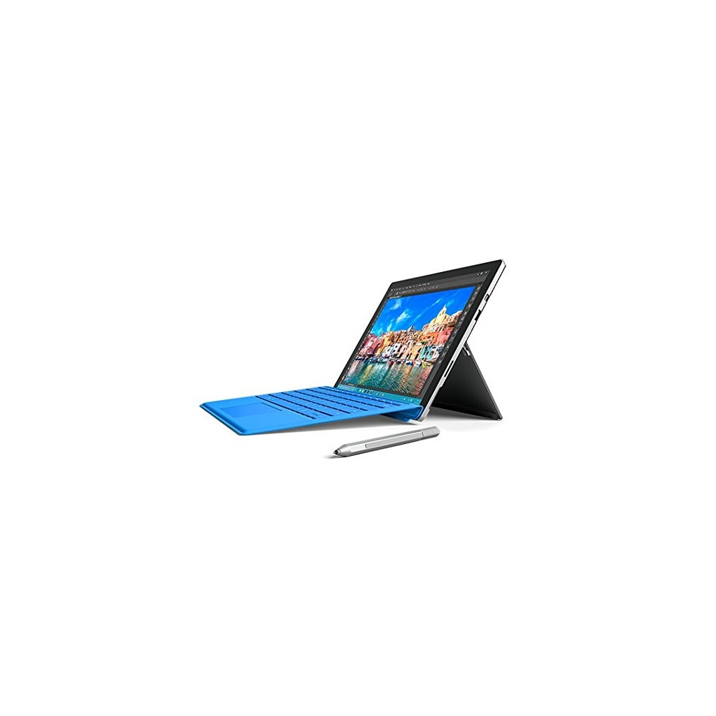 microsoft surface pro 4 core m3 4gb ram 128gb ssd win 10 gepr fte gebrauchtware 889842014013 ebay. Black Bedroom Furniture Sets. Home Design Ideas