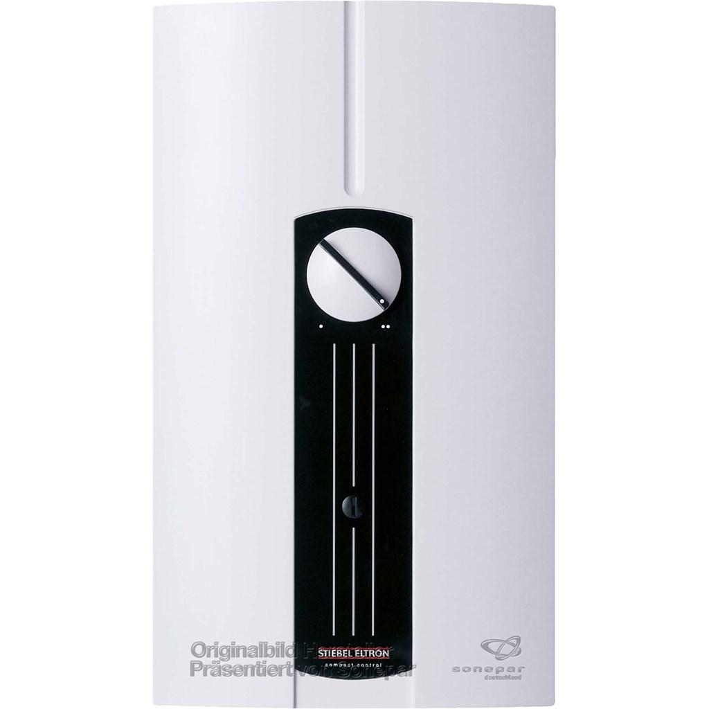 stiebel eltron durchlauferhitzer dhf 21 c 21 kw hydraulisch ebay. Black Bedroom Furniture Sets. Home Design Ideas