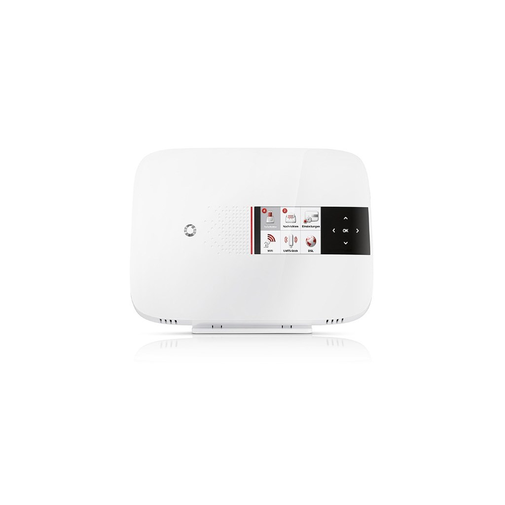 vodafone easybox 904 dsl router gepr fte gebrauchtware. Black Bedroom Furniture Sets. Home Design Ideas