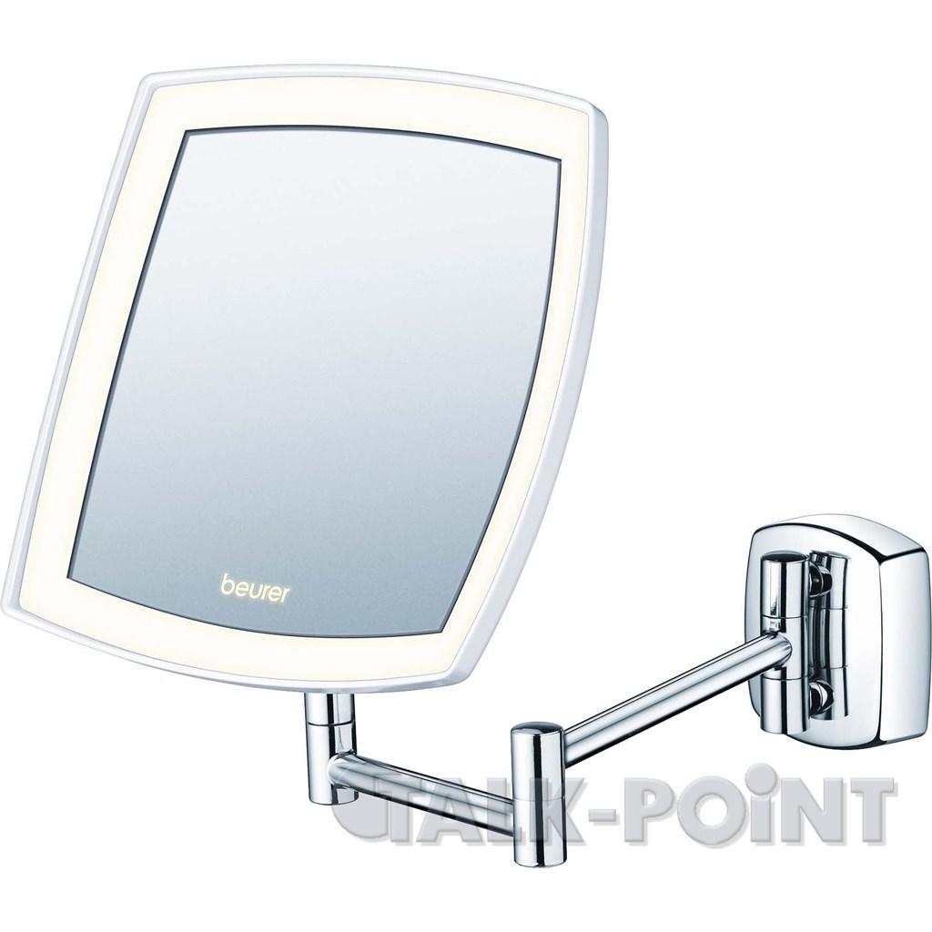beurer kosmetikspiegel bs 89 mit wandhalterung ebay. Black Bedroom Furniture Sets. Home Design Ideas