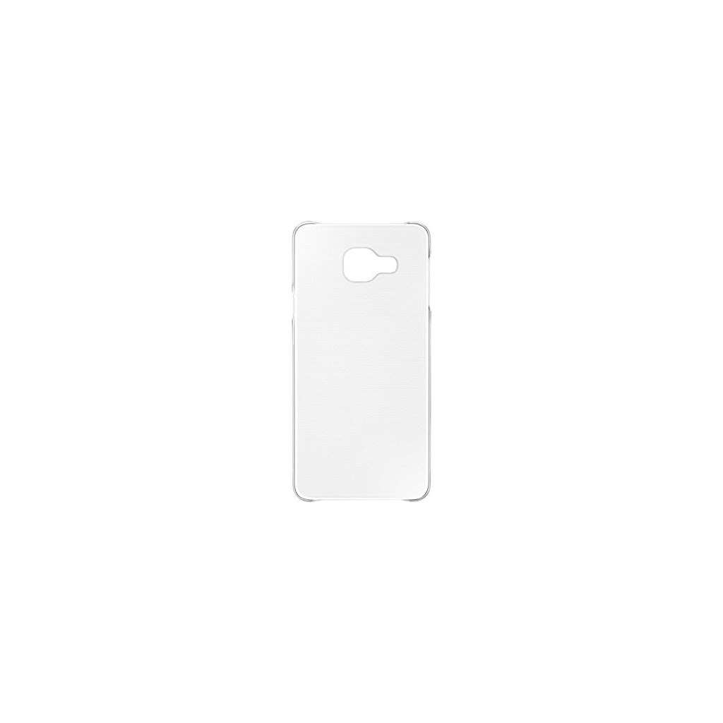 Samsung Slim Cover für Galaxy A3 Transparent