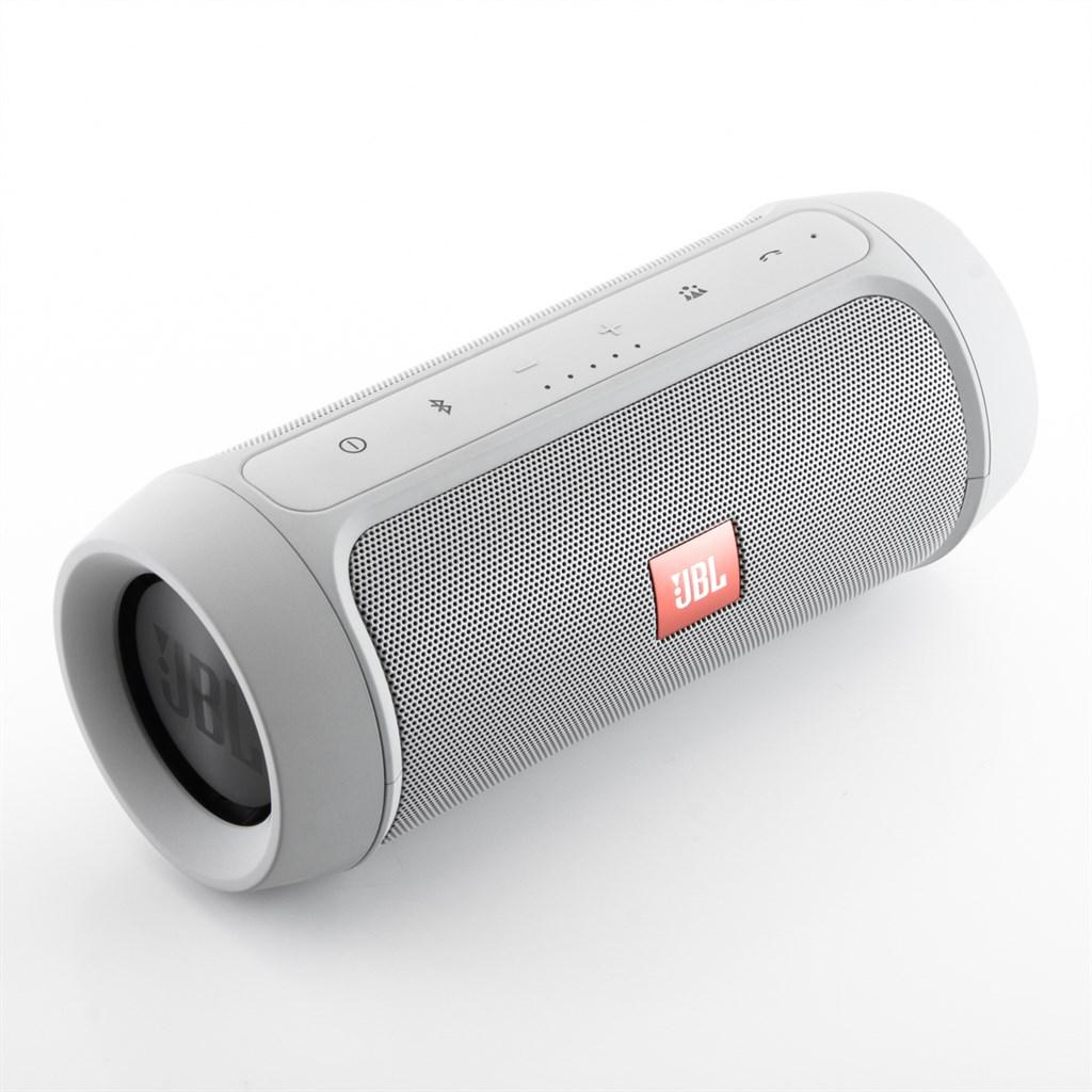 jbl charge 2 wireless bluetooth lautsprecher grau stereo lautsprecher 6925281906817 ebay. Black Bedroom Furniture Sets. Home Design Ideas