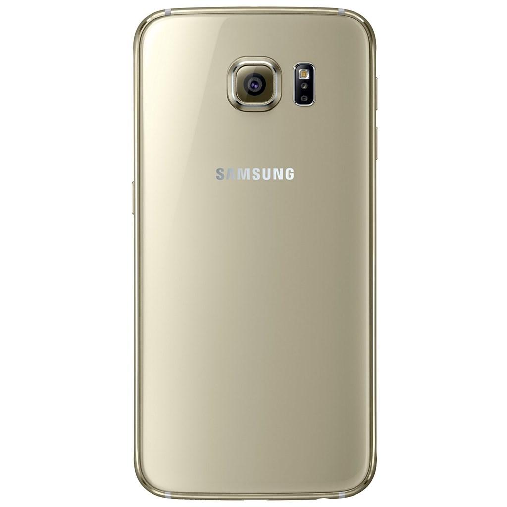 samsung galaxy s6 g920f 64gb gold android smartphone 16 megapixel kamera eur 459 99 picclick de. Black Bedroom Furniture Sets. Home Design Ideas