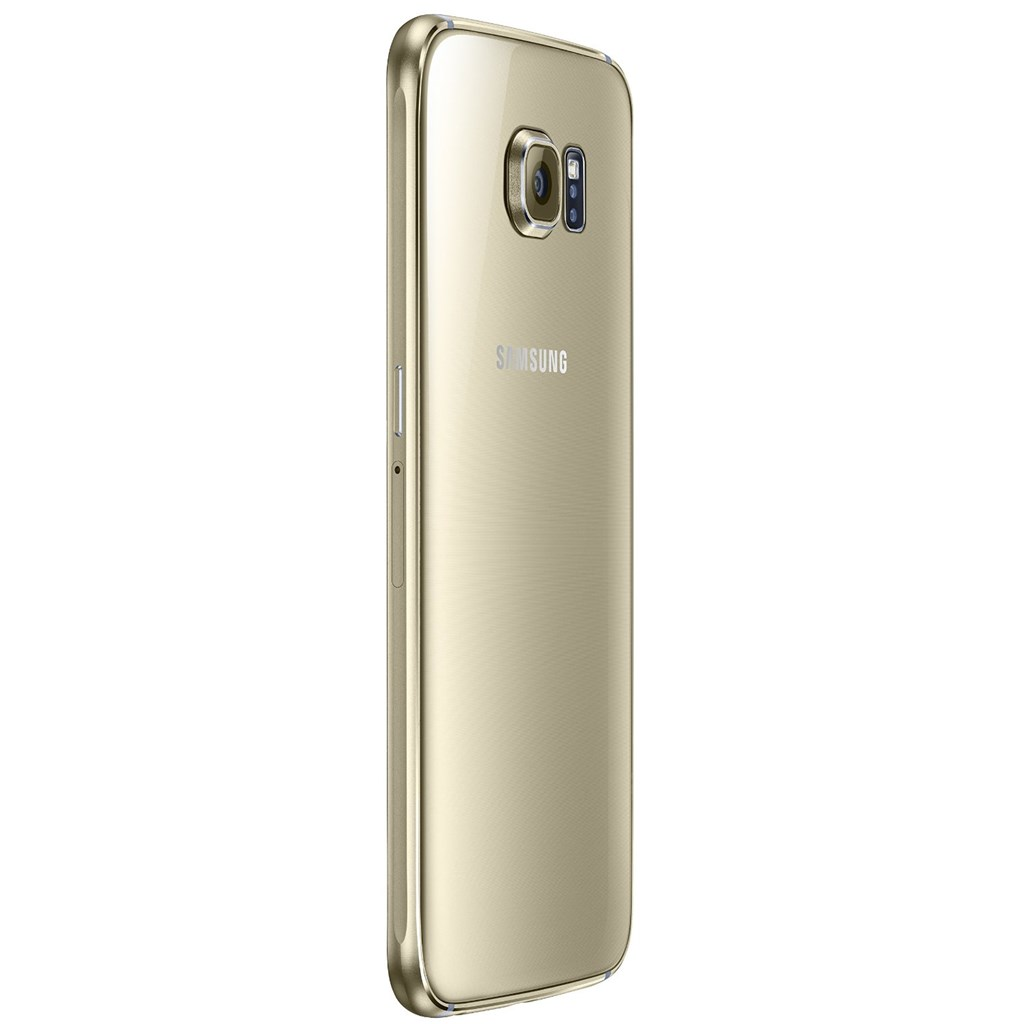 Samsung Galaxy S6 G920F 64GB Gold Android Smartphone 16