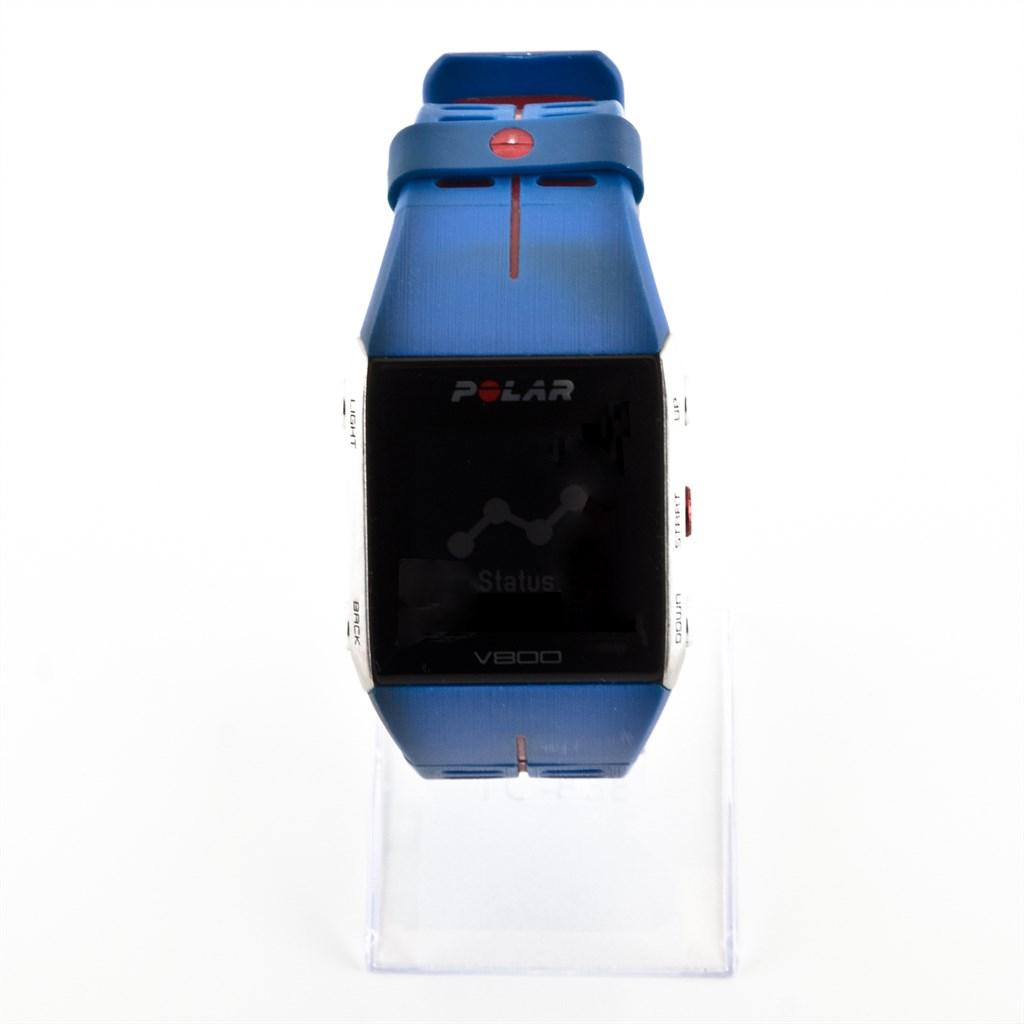 polar v800 gps pulsuhr bluetooth blau aktivit tsmesser. Black Bedroom Furniture Sets. Home Design Ideas