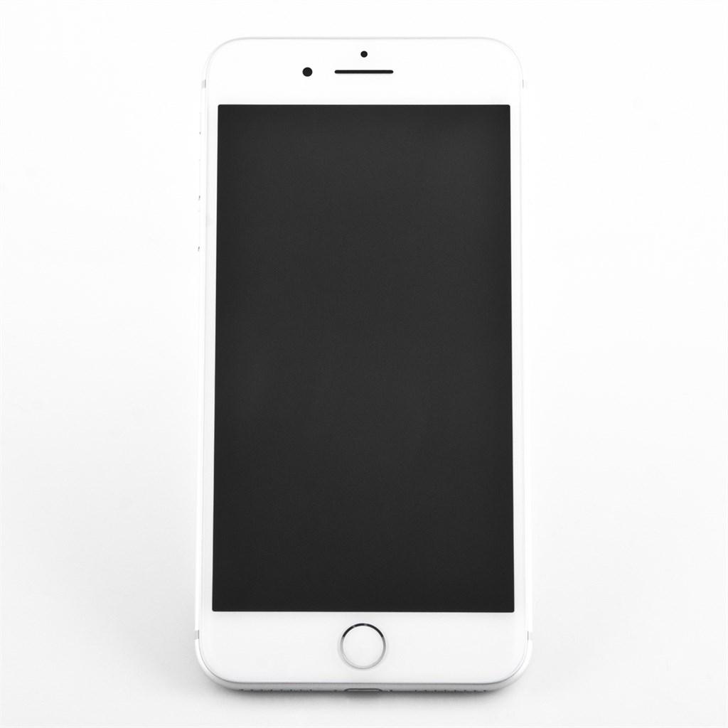 iphone 7plus 128gb silber neu
