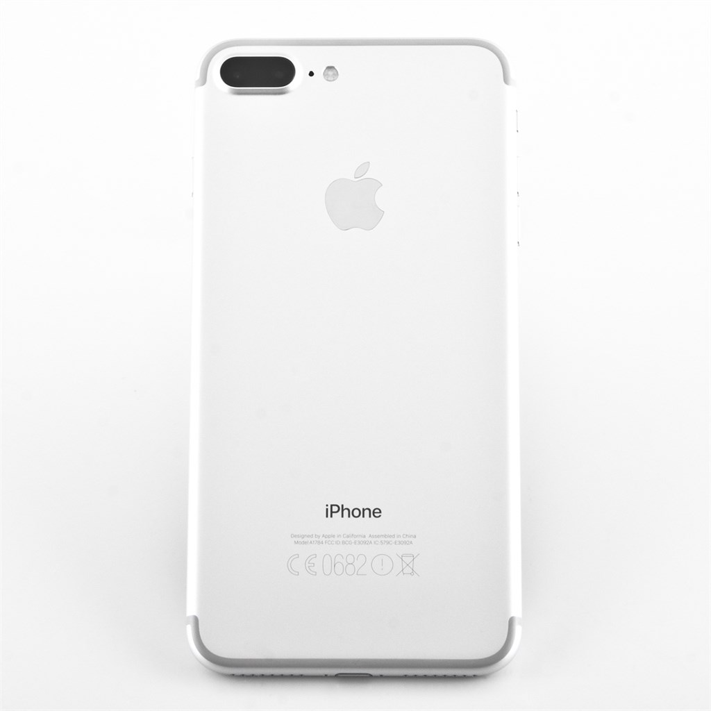 apple iphone 7 plus 128gb ios smartphone farbwahl. Black Bedroom Furniture Sets. Home Design Ideas