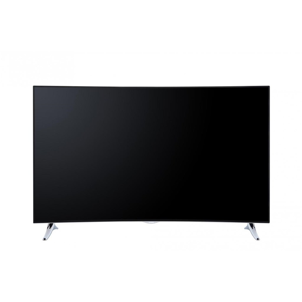 telefunken c55u320n4cw 3d 140 cm 55 zoll 3d 4k ultra hd lcd fernseher ebay. Black Bedroom Furniture Sets. Home Design Ideas