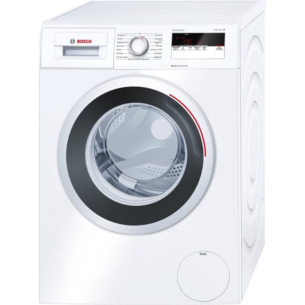 bosch wan28120 serie 4 waschmaschine fl a 157 kwh jahr. Black Bedroom Furniture Sets. Home Design Ideas