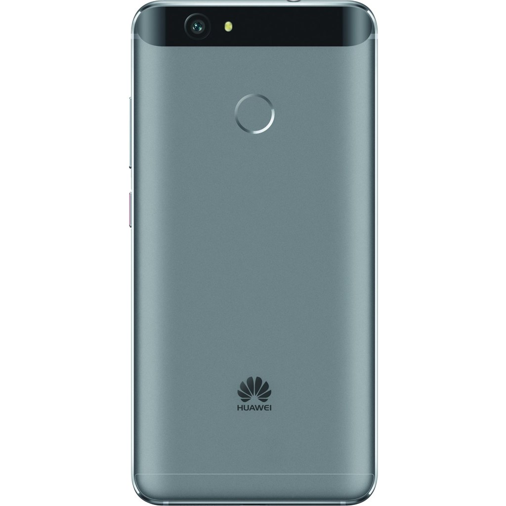 huawei nova dual sim 32 gb grau smartphone android 5 zoll 12 mp kamera neu ovp ebay. Black Bedroom Furniture Sets. Home Design Ideas