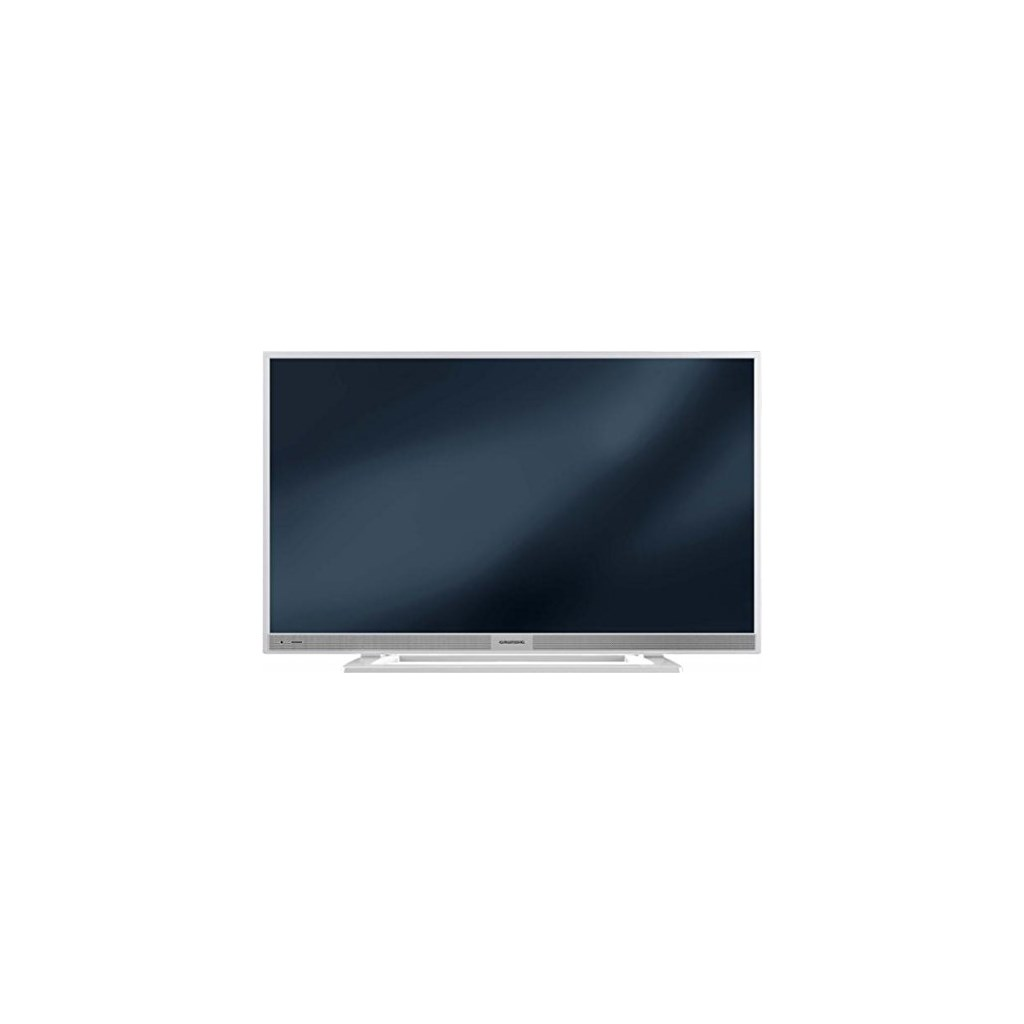 grundig led tv wei 28zoll 28ghw5710 ebay. Black Bedroom Furniture Sets. Home Design Ideas