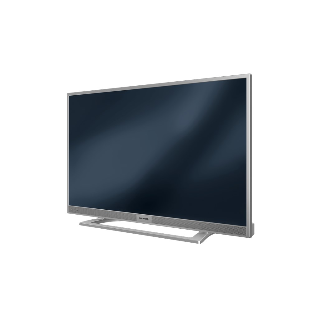 grundig led tv 22gfs5730 22 zoll silber. Black Bedroom Furniture Sets. Home Design Ideas