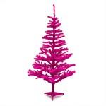 Weihnachtsbaum künstlich Christbaum Tannenbaum Kunststoff 150 cm 3 Farben