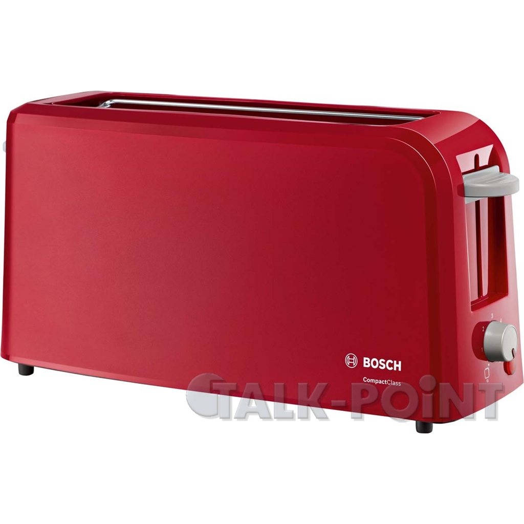 bosch tat3a004 toaster rot ebay. Black Bedroom Furniture Sets. Home Design Ideas
