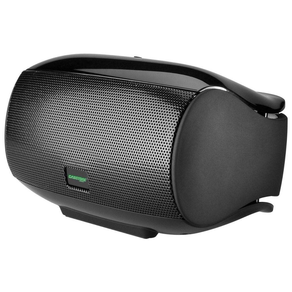 cabstone sound box bluetooth kabelloser lautsprecher dual subwoofer touch panel ebay. Black Bedroom Furniture Sets. Home Design Ideas