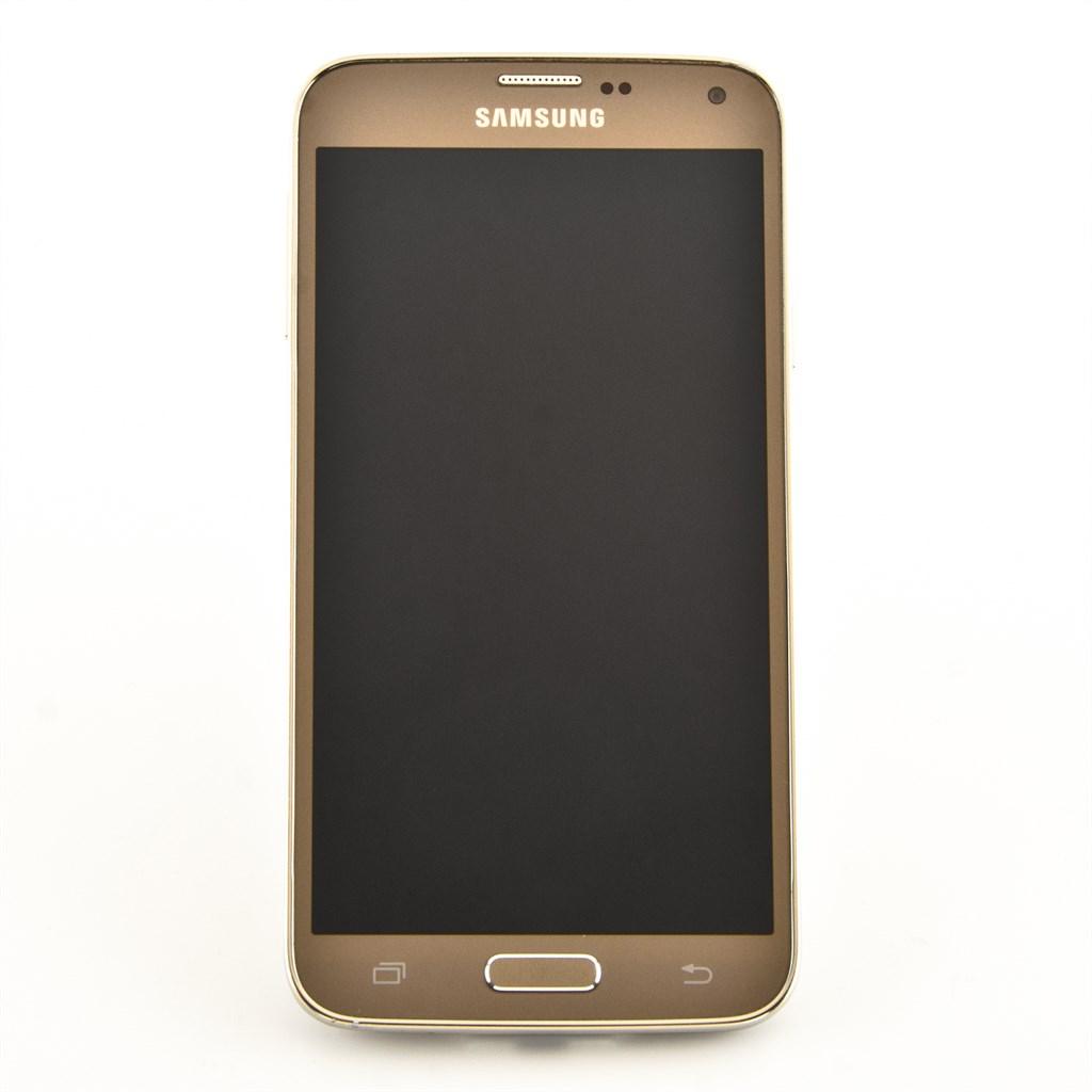 samsung galaxy s5 neo sm g903f 16gb gold ohne simlock. Black Bedroom Furniture Sets. Home Design Ideas