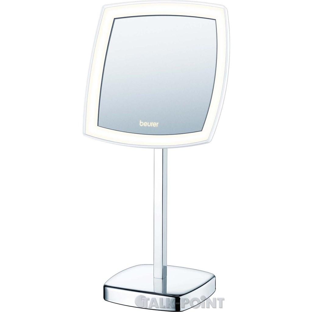 beurer kosmetikspiegel bs 99 mit led beleuchtung ebay. Black Bedroom Furniture Sets. Home Design Ideas