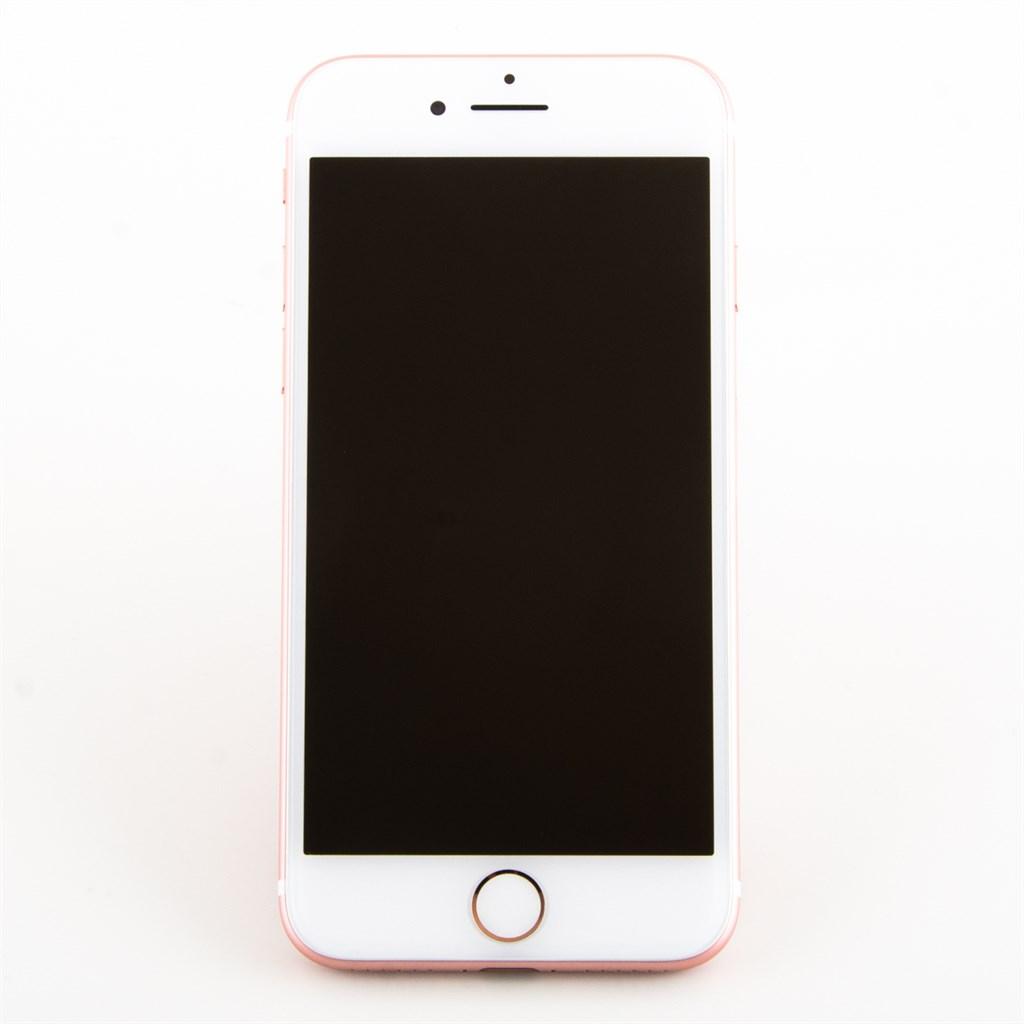 apple iphone 7 32gb rosegold ios smartphone kundenretoure. Black Bedroom Furniture Sets. Home Design Ideas