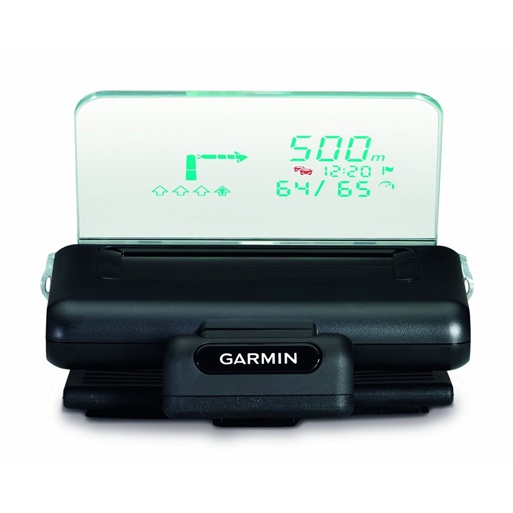 garmin hud head up display mit navigation 010 12024 02. Black Bedroom Furniture Sets. Home Design Ideas