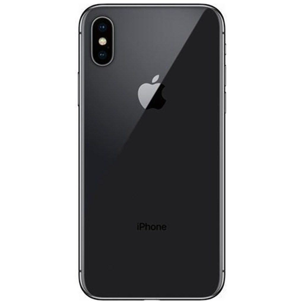 Apple Iphone X 256gb Spacegrau Talk Point