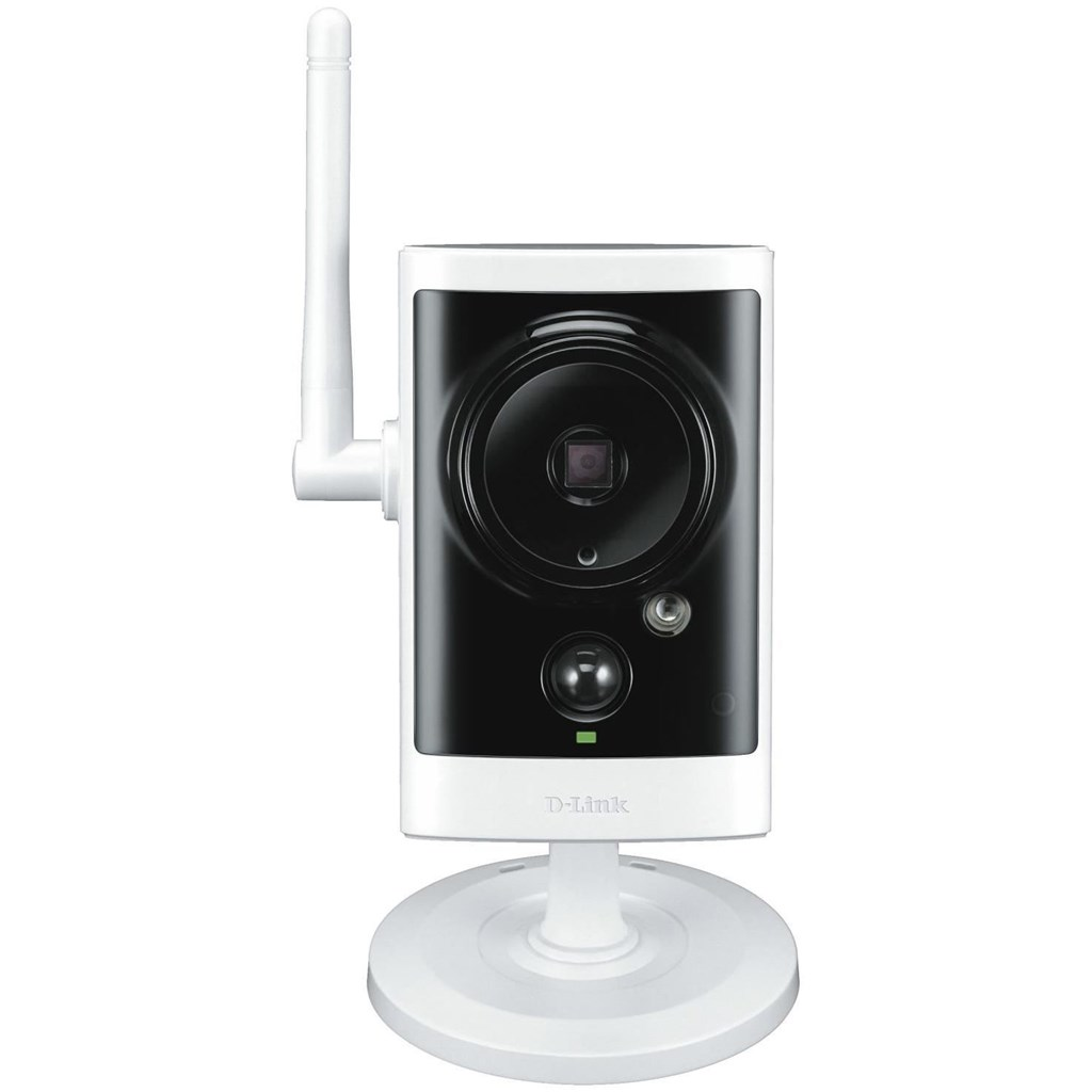 WLan Outdoor Kamera D-Link DCS-2330L