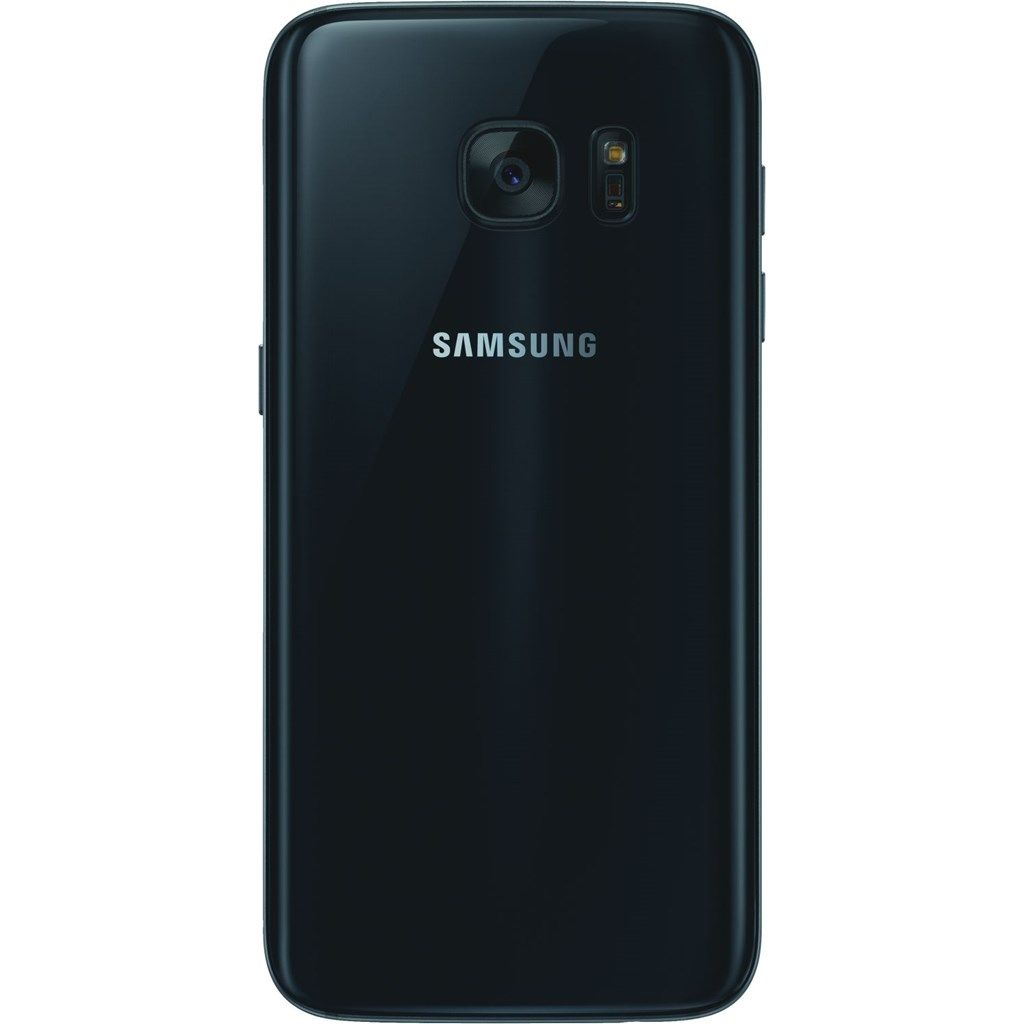 samsung galaxy s7 32gb g930f black onyx android smartphone. Black Bedroom Furniture Sets. Home Design Ideas