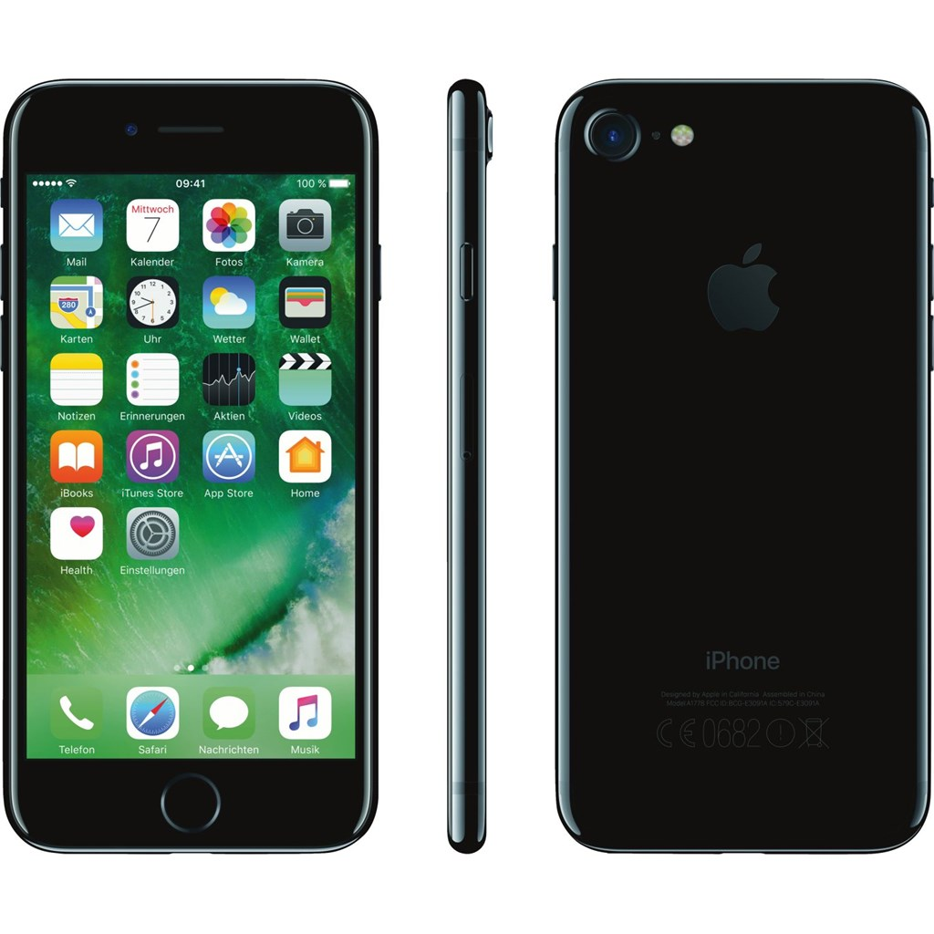iphone 6 megapixel apple iphone 7 128gb diamantschwarz ios smartphone 4 7 11360