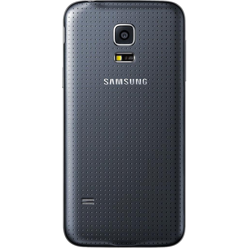 samsung galaxy s5 mini g800f schwarz android smartphone gebrauchtware akzeptabel ebay. Black Bedroom Furniture Sets. Home Design Ideas